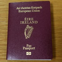 New process will make it easier for non-European partners of Irish citizens to work here