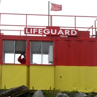 Man and children airlifted to hospital after being swept out to sea in Kerry