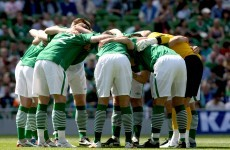 In the shop window: here's the best case scenarios for Ireland's Euro squad…