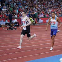 Donegal's Mark English powers home to 800m gold at Diamond League