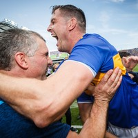 Liam Sheedy: 'We have some of the best players ever to wear that blue and gold jersey'