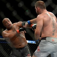 'You don't make decisions based on emotions': Cormier not rushing retirement call