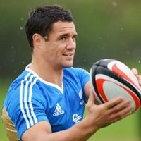 Back in Black: New Zealand name three debutants for Ireland test