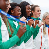 Could Ireland build an Olympic medals powerhouse?