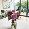 'We redecorated... then ripped it all out and started again': Inside this light-filled family home by the sea