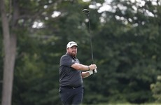Shane Lowry just misses out on $15m FedEx Cup finale as Thomas wins BMW