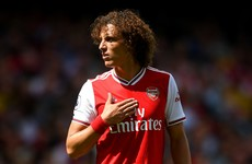 Ambition and 'a real honest conversation with Lamps' prompted Luiz to leave Chelsea