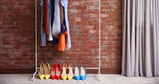 How to organise your wardrobe space like a pro (and finally fit everything in)