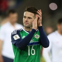 'I think he's making a huge mistake' - Northern Ireland midfielder retires from international football at 28