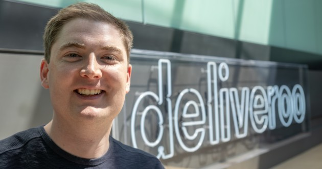 With swelling competition, Deliveroo's new Irish boss is laying out an ambitious expansion strategy