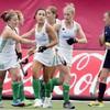 Dancer's Ireland cut loose against Belarus to set up German showdown
