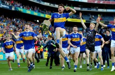 Over 800,000 people tuned in to Tipperary's emphatic All-Ireland final victory