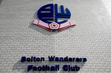 Bolton forced to call off League One fixture to protect young players as takeover turmoil continues