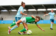 Northern Ireland women's star nominated for Puskas award alongside Messi and Ibrahimovic