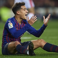 Coutinho admits €160 million move from Liverpool to Barcelona 'didn't work out' as hoped