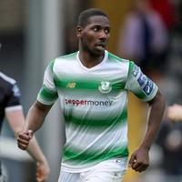Shamrock Rovers striker moves to Europa League conquerors Apollon Limassol