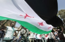 Opposition claims 100 killed in new Syrian massacre