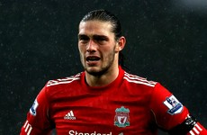 Andy Carroll: I could only name two Liverpool players when I joined in 2011
