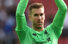 'Alisson made mistakes as well' – Adrian backed by Liverpool team-mate
