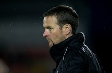 UCD manager departs following 10-1 thrashing by Bohs