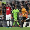 Pogba penalty miss leaves Man United frustrated at Wolves