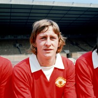 'Five foot eight, underweight and f*****g great': Remembering Man United's penalty specialist from Cabra