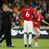 'It's up to them' - Solskjaer refuses to blame Pogba after penalty miss
