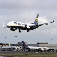 Ryanair strike: Judge to rule on planned stoppage as early as this afternoon