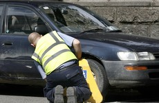 Poll: Does clamping cars reduce traffic?