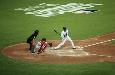 Paddy Power's parent has partnered with Major League Baseball as part of its US push