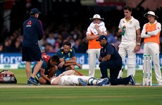 Australian batsman Smith ruled out of third Ashes Test with concussion