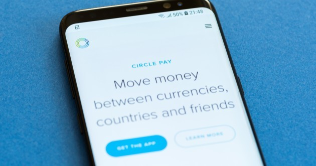 Circle is shutting its payments app in Ireland five years after its launch