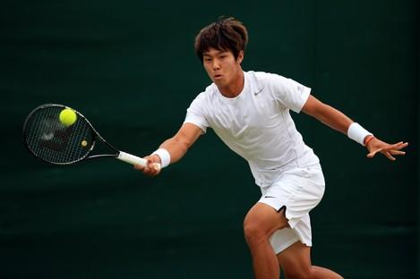 Lee Duck-hee (file pic).