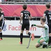 Ireland drop into relegation battle as Germany show their class