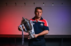 'I expect Kieran will be the manager next year' - Cork's senior hurling vacancy