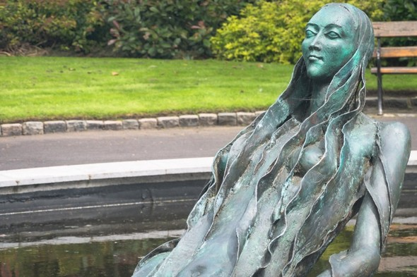 How well do you know Ireland's statues?