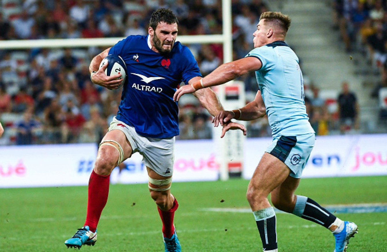 Image result for 4 & 5 Lock /Second row in rugby