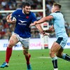 France second row Gabrillagues handed six-week ban for illegal clearout