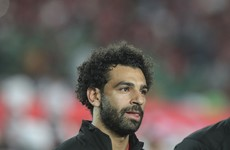 Mo Salah U-turn on team-mate's harassment scandal divides Egyptians
