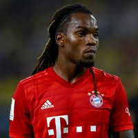 Renato Sanches outburst leaves Bayern director baffled