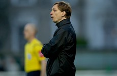 U19s coach set to take over as UCD boss