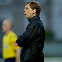 U19s coach confirmed as new UCD boss