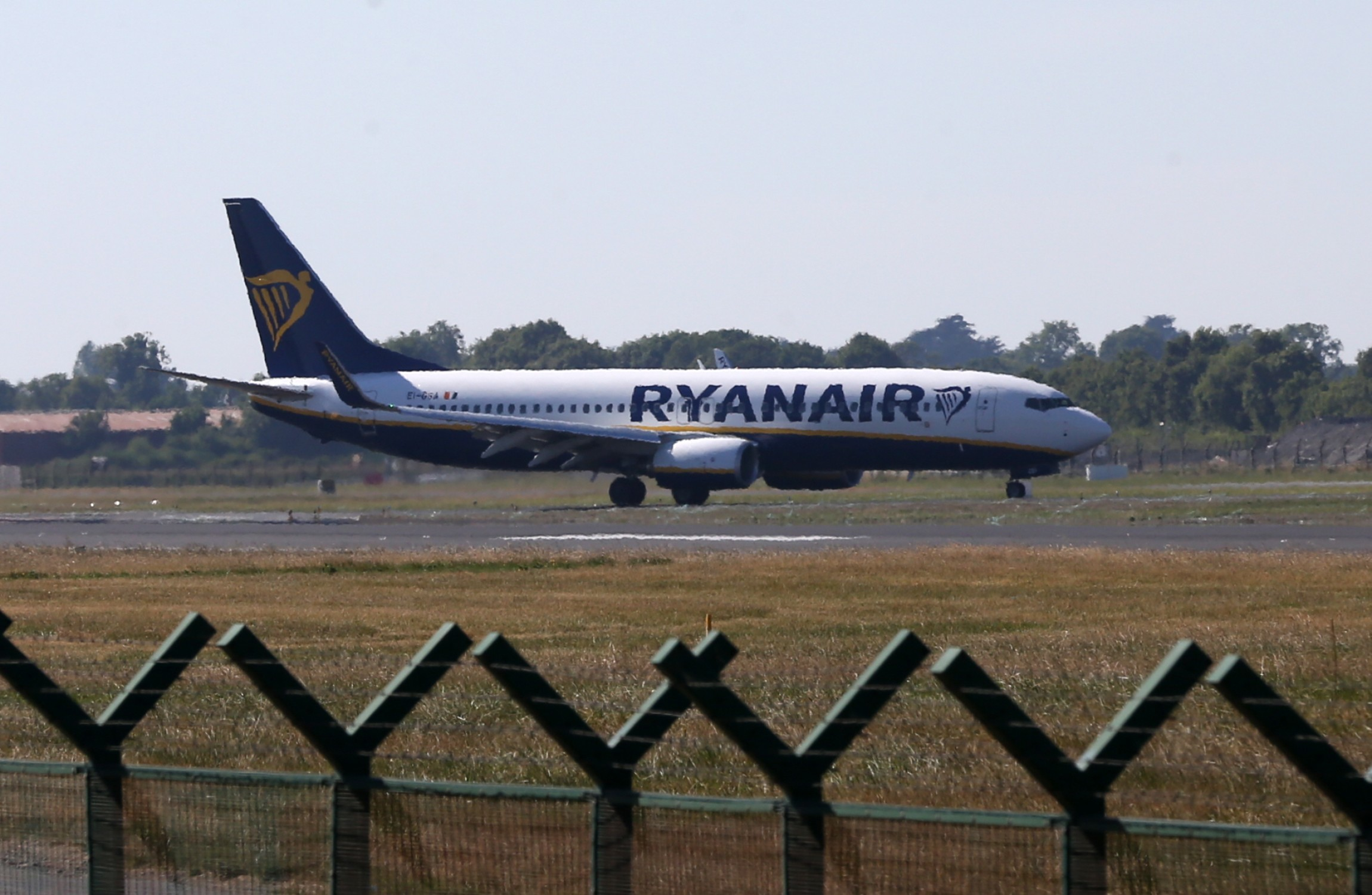 Portugal: Ryanair crew on strike from today until Sunday