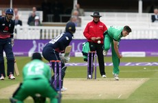 England to host Ireland in three-match ODI series in 2020