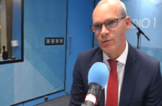Coveney says Ireland won't get 'dragged out of single market' amid suggestions of 'side deal' with UK