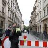 Testicle-biting dogs 'for England hooligans', warn Polish media