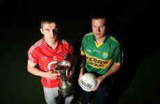 We meet again... who'll come out on top in clash of Cork and Kerry?