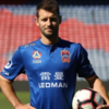 Ex-Ireland international Wes Hoolahan scores first goal for new club in Australia