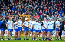Former Waterford players part of committee to find new senior hurling boss