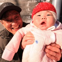 China's two-child policy has led to 5.4 million extra births, fewer than the government hoped